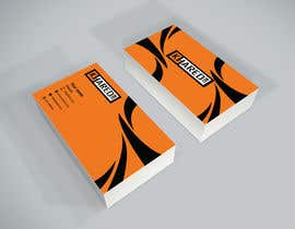 #295 untuk Design some Business Cards oleh isratjahanGd