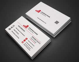 #303 untuk Design some Business Cards oleh Saddammiah