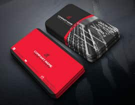 #145 untuk Design some Business Cards oleh hridoyrazz
