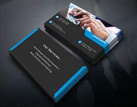 #307 untuk Design some Business Cards oleh hridoyrazz