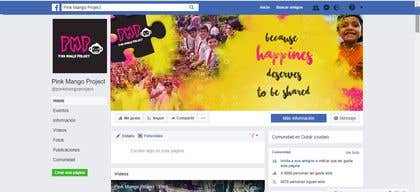 Image of                             Design A Facebook Top Banner