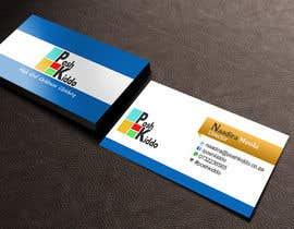#12 cho Design Business Card & Logo for Posh Kiddo bởi hackingpirate