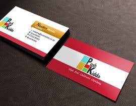 #13 cho Design Business Card & Logo for Posh Kiddo bởi hackingpirate