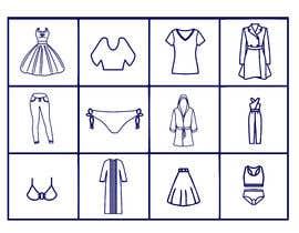 #17 cho Design some Icons for mobile app bởi juwel1995