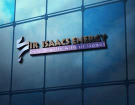 #45 for new logo for energy drink by mdrasehed