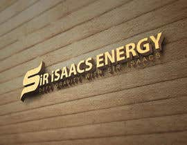 #46 for new logo for energy drink by RumaAkter61