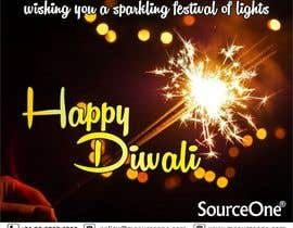 #28 for Design a Banner for Diwali by saurabh9977