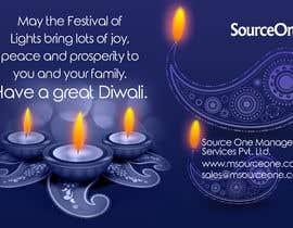 #17 for Design a Banner for Diwali by multicerveprint