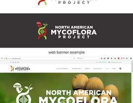 Nro 142 kilpailuun Mushroom Project Logo käyttäjältä lkmn11