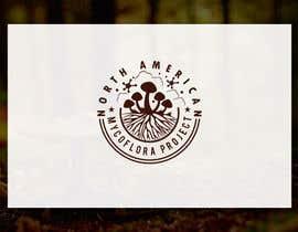 Nro 119 kilpailuun Mushroom Project Logo käyttäjältä fourtunedesign