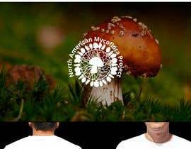 Nro 137 kilpailuun Mushroom Project Logo käyttäjältä miroxi