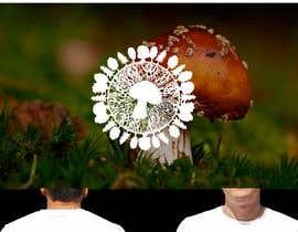 Nro 138 kilpailuun Mushroom Project Logo käyttäjältä miroxi