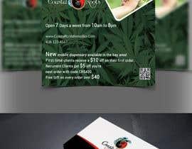 Arif2646 tarafından Design a flyer & business card! (RECURRENT) (FAST TURNAROUND) (QUICK RESPONSE) için no 26
