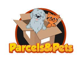 #52 for Design a Logo fo a Pet Courier Company by enovdesign