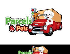 #43 for Design a Logo fo a Pet Courier Company by argha0007
