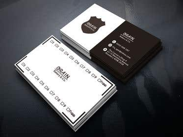 Billede af                            Design some Business Cards/Loyal...
