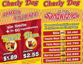 #36 para Charly Dog de DonRuiz