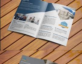 #30 สำหรับ Design a Brochure - company profile โดย stylishwork