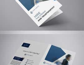 #21 สำหรับ Design a Brochure - company profile โดย CFking