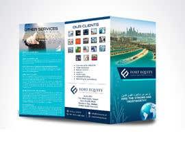 shinydesign6 tarafından Design a Brochure - company profile için no 8