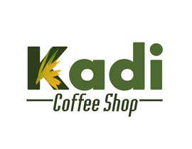 #2 for Design LOGO KADI Coffee Shop by DesignPedia1