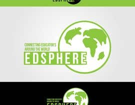#23 for EdSphere logo contest by GripGraphics11