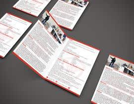 #12 per Design a brochure for our students applicants da noorulaminnoor