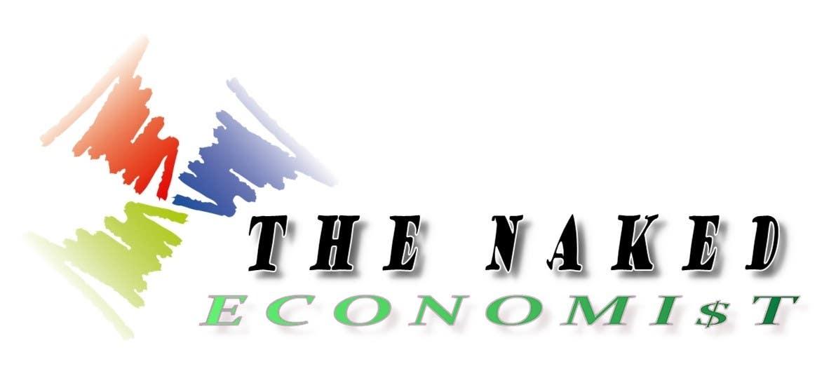 Participación en el concurso Nro.                                        10                                      para                                         Logo Design for The Naked Economist