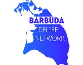 #6 untuk I need a logo designed for my company Barbuda Relief Network which is a non profit humanitarian organization working to rebuild the island of Barbuda after hurricane Irma. oleh lukab9