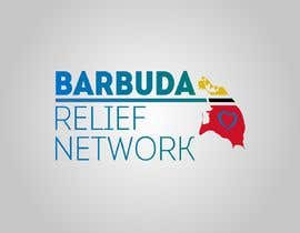 #12 untuk I need a logo designed for my company Barbuda Relief Network which is a non profit humanitarian organization working to rebuild the island of Barbuda after hurricane Irma. oleh lukab9