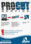#98 for Advertisement Design for A. Proctor Group Ltd by F5DesignStudio