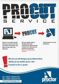 #98 for Advertisement Design for A. Proctor Group Ltd by F5DesignStudio