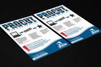 Graphic Design Конкурсная работа №27 для Advertisement Design for A. Proctor Group Ltd