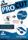Graphic Design Contest Entry #81 for Advertisement Design for A. Proctor Group Ltd
