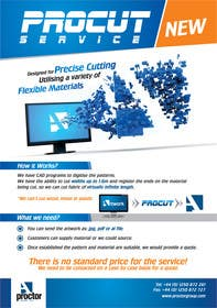 #112 for Advertisement Design for A. Proctor Group Ltd by whizzdesign