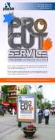 Миниатюра конкурсной заявки №53 для Advertisement Design for A. Proctor Group Ltd