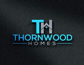 #17 for Design Logo and Brand for our Real Estate Portfolio Management Company Thornwood Homes by tamimlogo6751