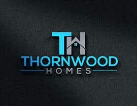Nro 17 kilpailuun Design Logo and Brand for our Real Estate Portfolio Management Company Thornwood Homes käyttäjältä tamimlogo6751