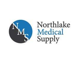 nº 92 pour Logo Design for Northlake Medical Supply par soniadhariwal