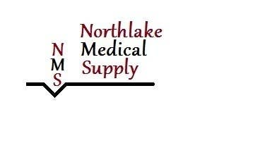 Конкурсная заявка №219 для Logo Design for Northlake Medical Supply