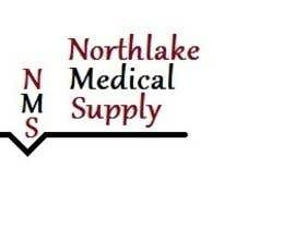 #219 untuk Logo Design for Northlake Medical Supply oleh ksadams