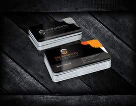 #16 cho Need Custom Business cards Designed for Sports Business bởi AtwaArt