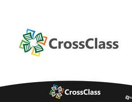 nº 153 pour Logo Design for Cross Class par danumdata