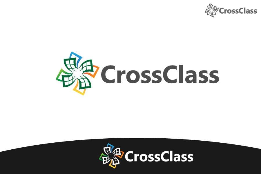 Proposition n°152 du concours Logo Design for Cross Class