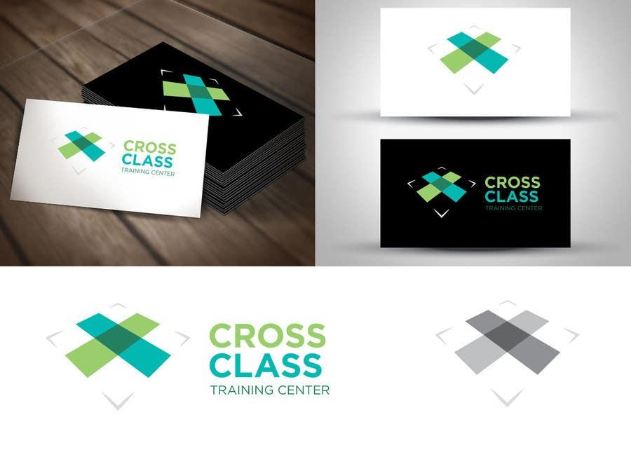 Inscrição nº 120 do Concurso para Logo Design for Cross Class