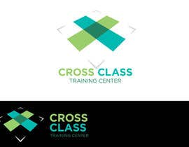 #119 for Logo Design for Cross Class by benpics