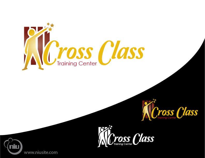Inscrição nº 205 do Concurso para Logo Design for Cross Class
