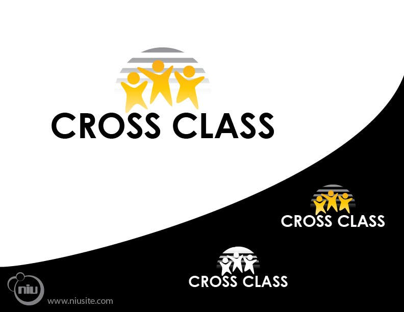 Proposition n°204 du concours Logo Design for Cross Class