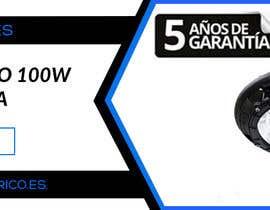 #11 for Banner 5 años de garantía af owlionz786