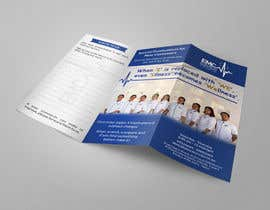 #16 cho Brochure Design for Medical Center. bởi aurangzeb1988